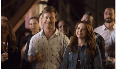 Best Romantic Movies/Films Streaming On Netflix TvPlus