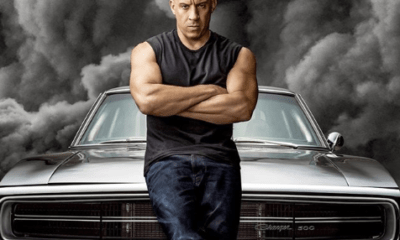 Fast & Furious 9:Trailer, Cast, Release Date and Everything You Need To Know