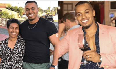 Cedric Fourie Biography: Age, Wife, Children, Relationship with Lasizwe and Career