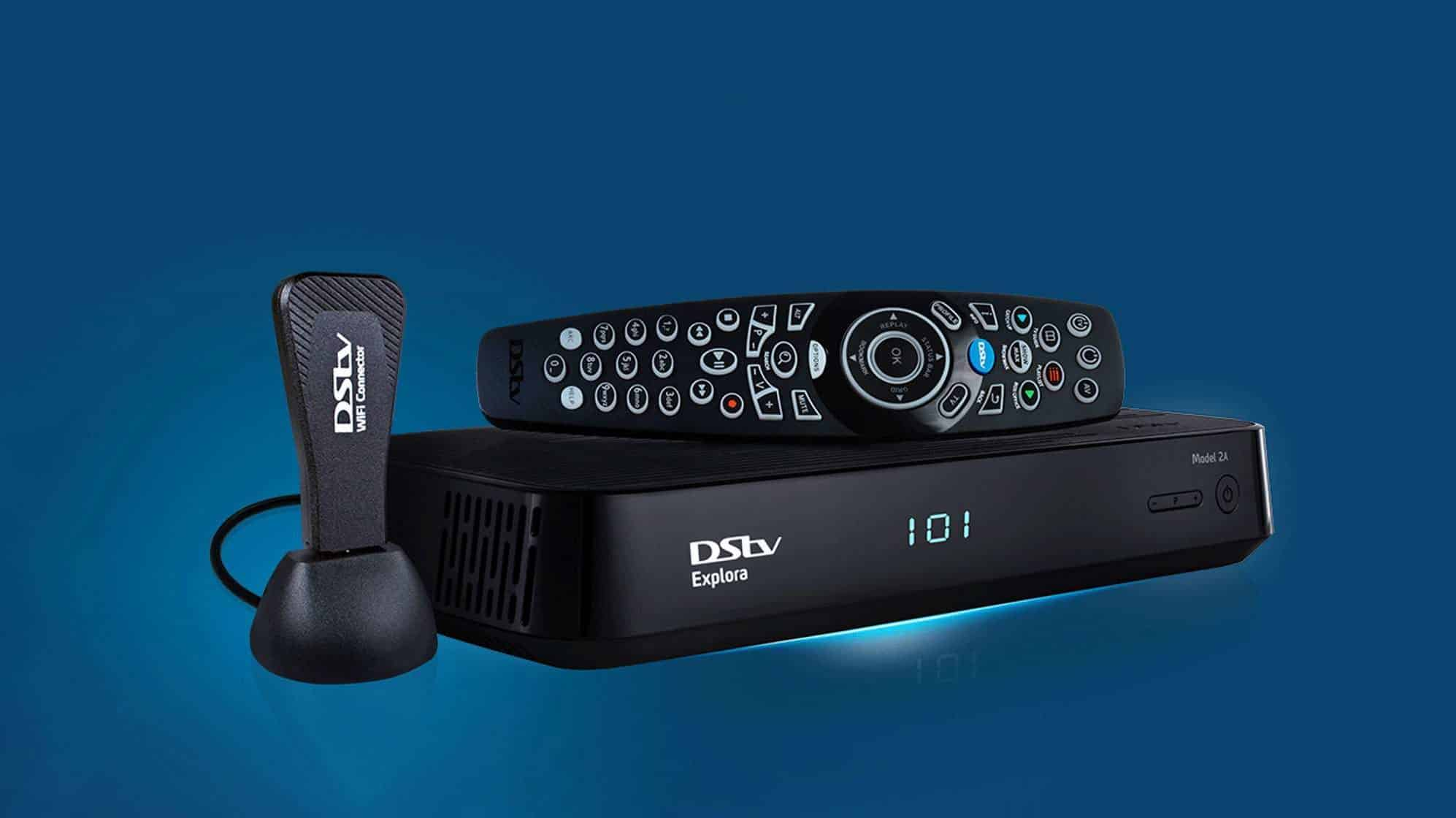 DStv Prices Have Increased: Check What You're Paying from April Onwards