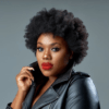 Gugu Gumede Biography: Age, Husband,Mother, MaMlambo Uzalo Real Name, Instagram, Pictures
