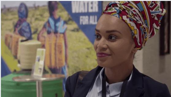 Netflix's First African Original Series 'Queen Sono' Season 2 Coming Soon