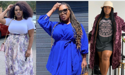 Mamlambo From Uzalo's Age Revealed,Did You Know She Is This Young