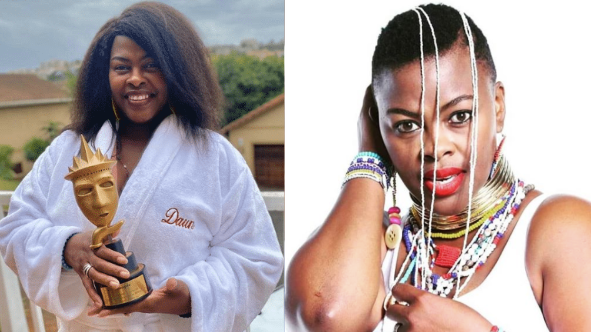 Mangcobo From Uzalo's Real Age Revealed in 2020