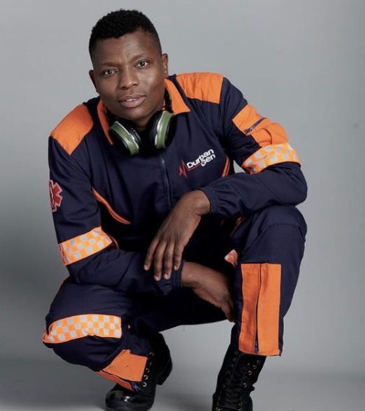 Mxolisi From Durban Gen