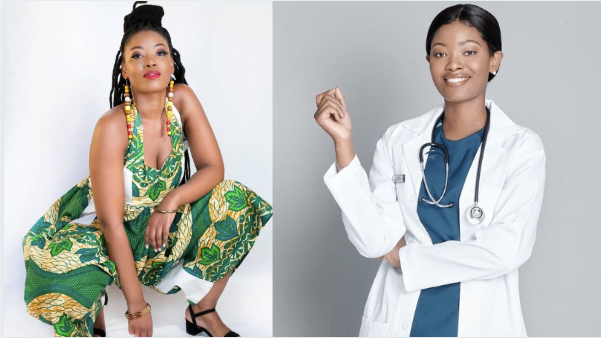 Dr Precious from Durban Gen: Real Life Facts About Lihle Dlhomo 2020