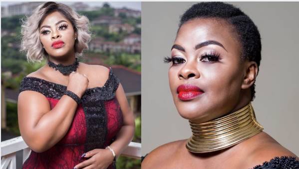 MaNgcobo From Uzalo Real Life Facts About Dawn Thandeka King 2020