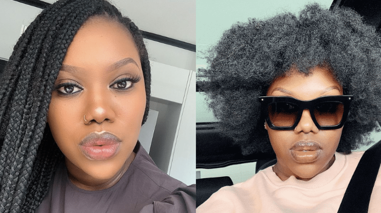 Mamlambo from Uzalo Trends On Social Media With Her Latest Look