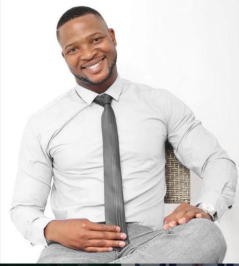Mike Ndlangamandla-