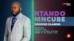 Sibusiso Dlamini