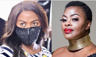 """This Is Why Dawn Thandeka King """"Mangcobo"""" Is Leaving Uzalo"""