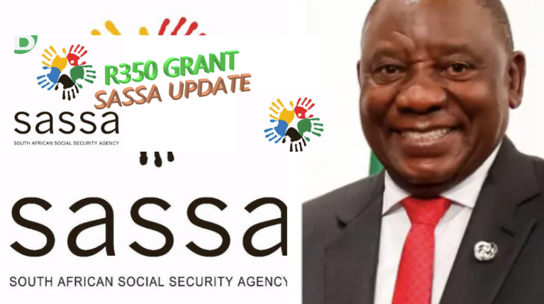 SASSA R350 Grant 2021Who Qualifies,How To Apply and Check Application Status