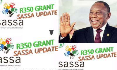 Long Queues Are Cut For R350 Grant Beneficiaries,This Is What You Need To Do