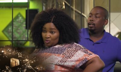 Coming Up On Mzansi Magic Gomora Teasers for April 2021