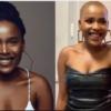 Get To Know Nox From Diep City,Played By Nozuko Ncayiyane