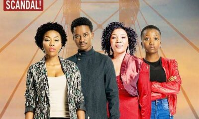 Scandal Teasers for May 2021,Secrets and lies close in on Lindiwe when Zinzile receives some information.