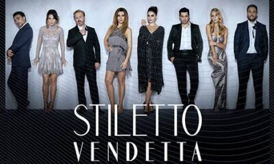 Stiletto Vendetta Teasers for May 2021,Serhan is under a lot of pressure, will he be able to handle it?