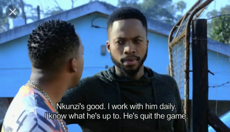 Tears Coming for Umbutho, See How Mastermind and Mxolisi Will Destroy Them On Uzalo