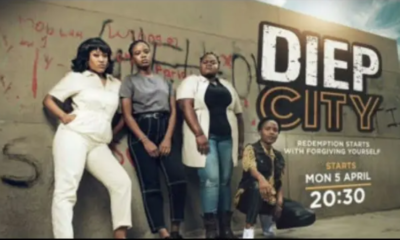 Diep City 6 May 2021 Full Episode Youtube Video on Tv Plus