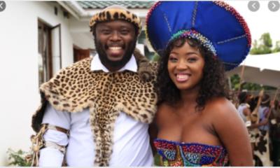 Sibusiso From Durban Gen Biography, Age, Girlfriend, TV Roles, Theatre, Net Worth, Durban Gen