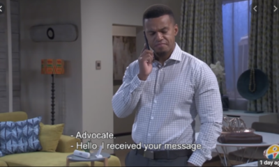 Skeem Saam 5 May 2021 Full Episode Youtube Video [Latest Episode]