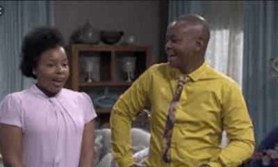 Skeem Saam 6 May 2021 Full Episode Youtube Video [Latest Episode]