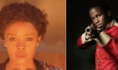 Gomora : Did Glady's killed Langa ?This Is What Is Coming Up Next