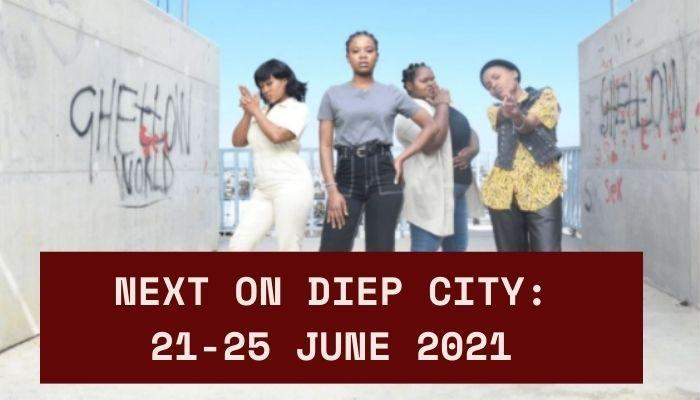 Diep City Teasers June 2021