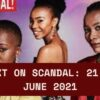 ETV Scandal Teasers June 2021