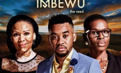 Imbewu The Seed 18 June 2021