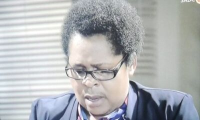 MaNtuli Afraid For Her Life On Skeem Saam,Here's What's Happening Tonight