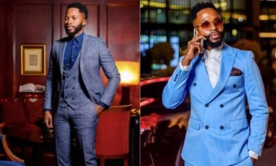 Mxolisi From Uzalo's Age and Salary Revealed in 2021