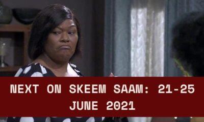 Skeem saam teasers June 2021