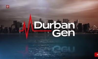 Durban Gen 16 July 2021