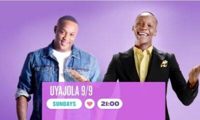 Uyajola 9/9 11 July 2021