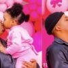 Mastermind From Uzalo Shares A Cute Moment Between Jessica and Their Daughter
