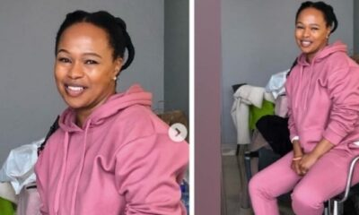 See Latest Pictures Of Lindiwe From The River,Sindi Dlathu Beautiful Pictures You Need To See