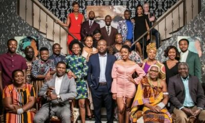 Muvhango Actors 2021 Salaries Revealed,This Is How Much They Earn Per Month