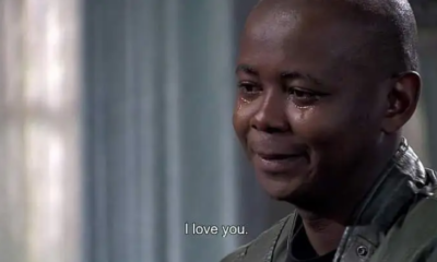 Tbose Is Leaving Skeem Saam Without Mapitsi, After 10 Years of Playing The Show
