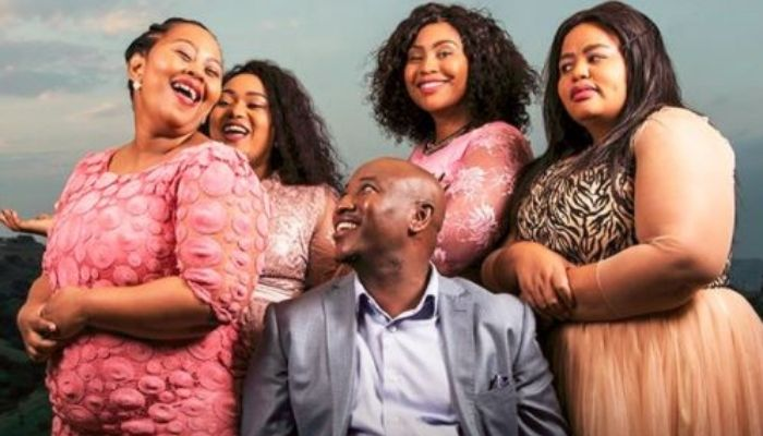 Uthando Nesthembu Musa Mseleku Reveals Requirements To Become His 5th Wife,See Here