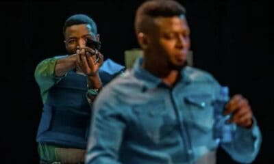 """Andile Nebulane """"Detective Malinga"""" Leaves Generations The Legacy,Here Is Why"""