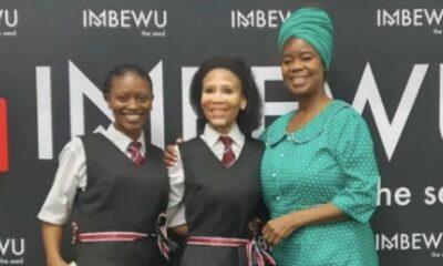 MaNdlovu 'Thembi Mtshali' Salary At Imbewu The Seed Revealed
