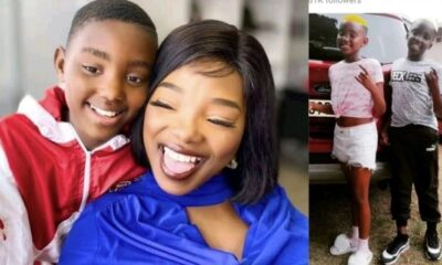 Meet Nosipho From Uzalo In Real Life 2021