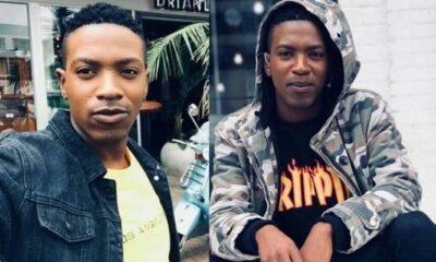 Njeza 'Nkanyiso Makhanya' Salary At Uzalo Revealed,Here Is How Much He Gets Paid