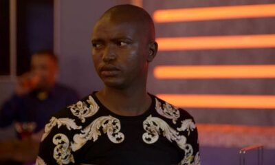 Skeem Saam Did Clement Just Commit Suicide, Find Out Here